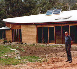Solar Charge Residential Off Grid Testimonials