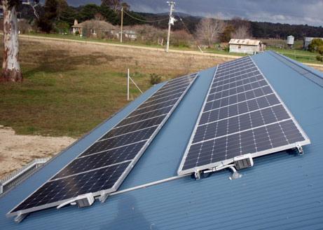 German Solar Panels In Australia